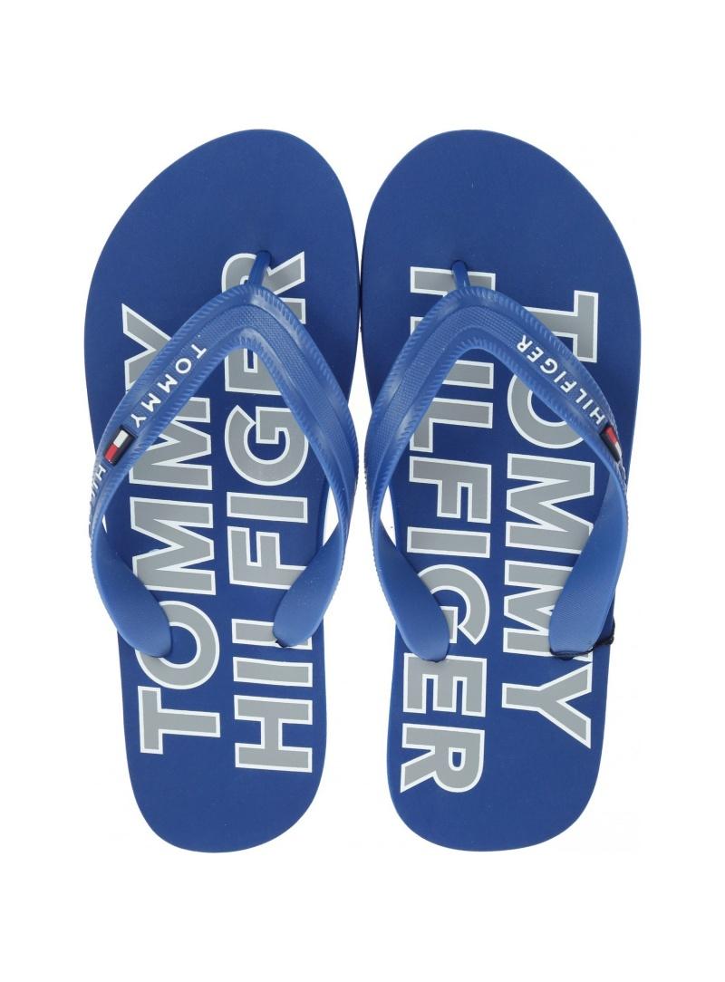 Keile TOMMY HILFIGER Sporty Beach Sandal