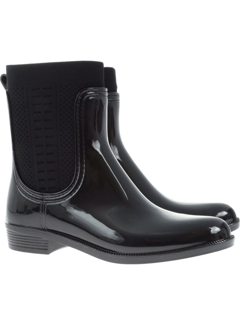 Sport TOMMY HILFIGER TOMMY Knit Rain Boot FW0FW02940 990
