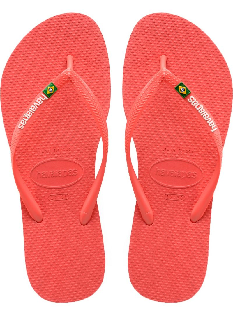 Flip Flops HAVAIANAS BRASIL HV4140713 6024