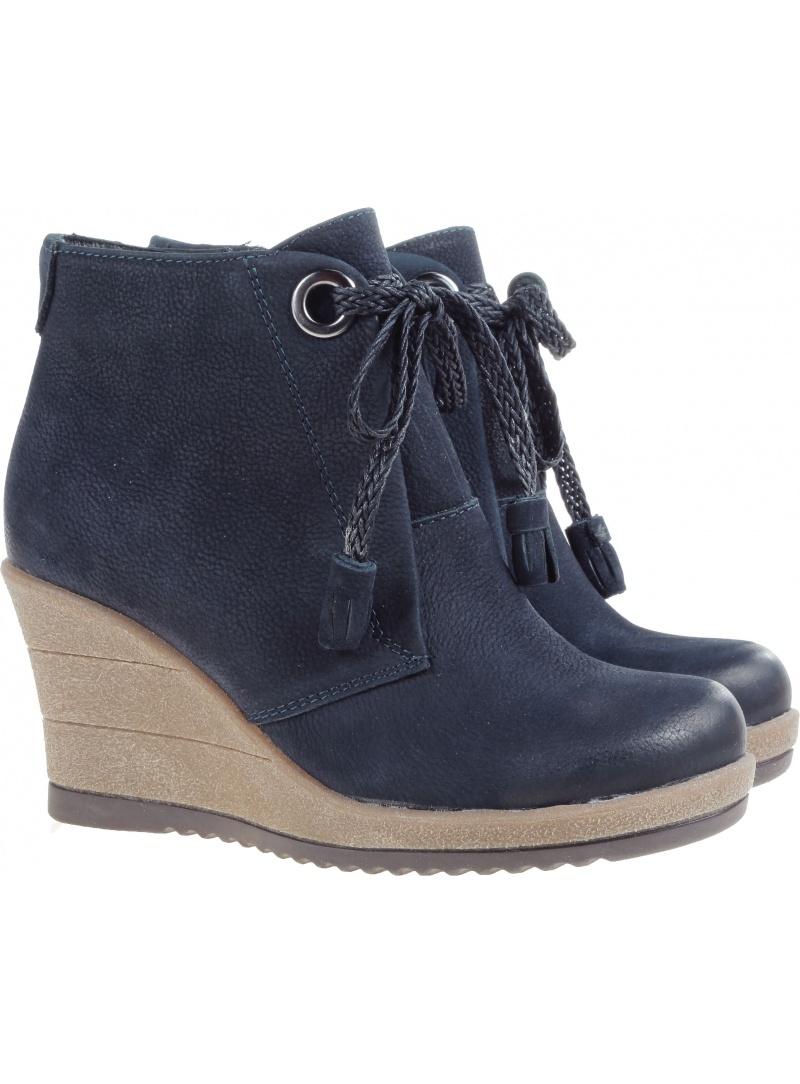Boots LANQIER 41C370