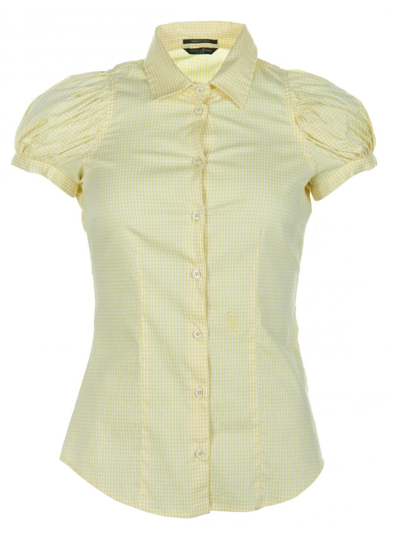 Hodinky GUESS BY MARCIANO SHORT SLEEVE SHIRT