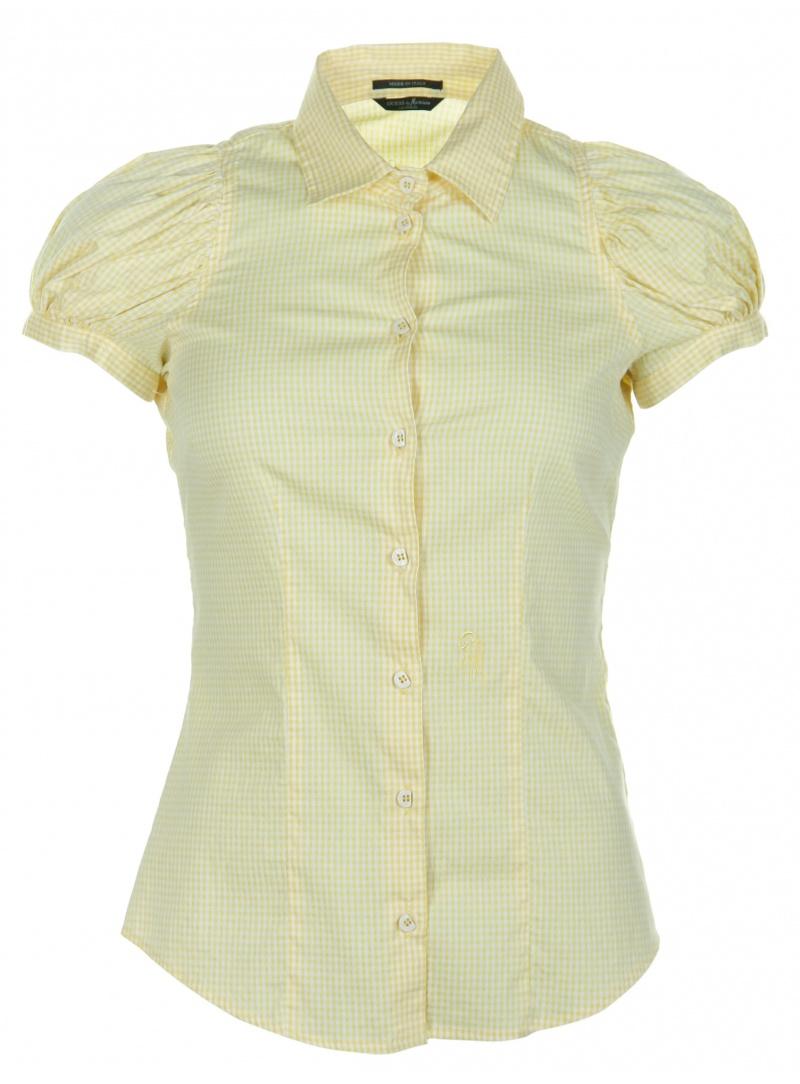 KOSZULA GUESS BY MARCIANO SHORT SLEEVE SHIRT - Koszule