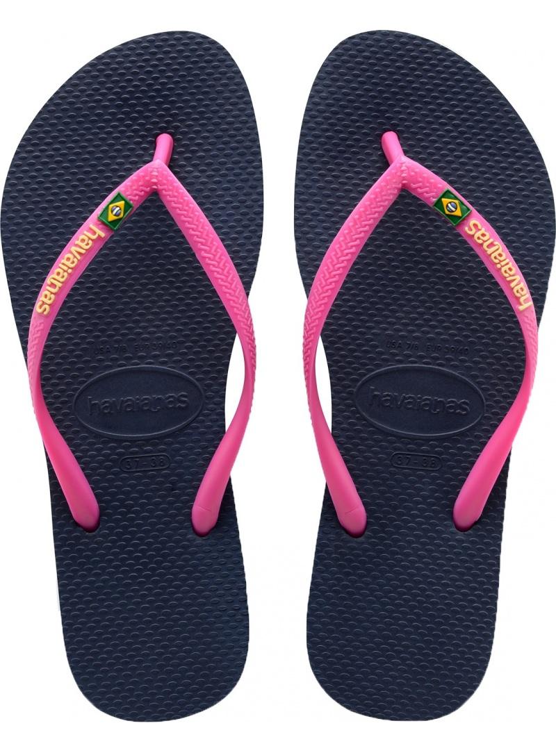 Flip Flops HAVAIANAS BRASIL HV4140713 0555