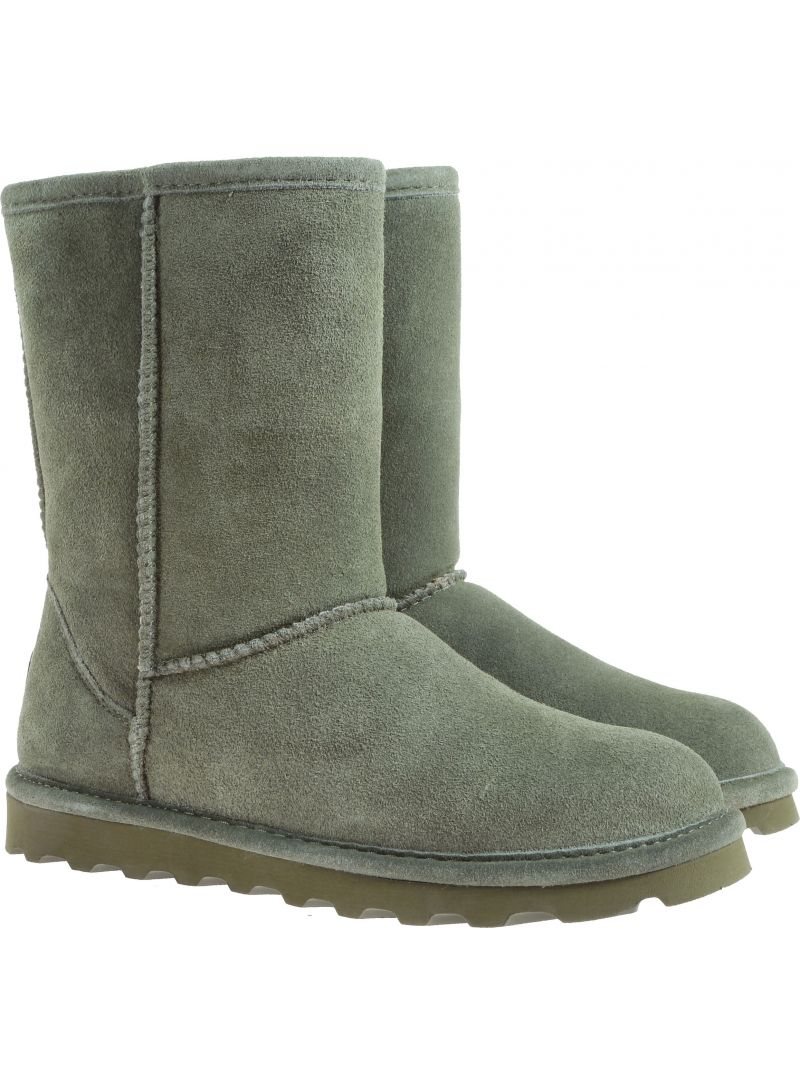 Boots BEARPAW ELLE SHORT 1962W BP1962W 416