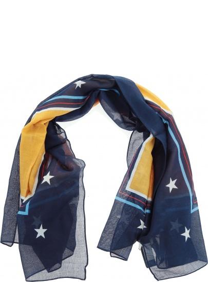 CHUSTA TOMMY TJW FLAG HEART...