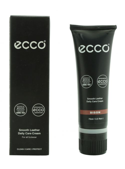 ECCO SMOOTH LEATHER CARE...
