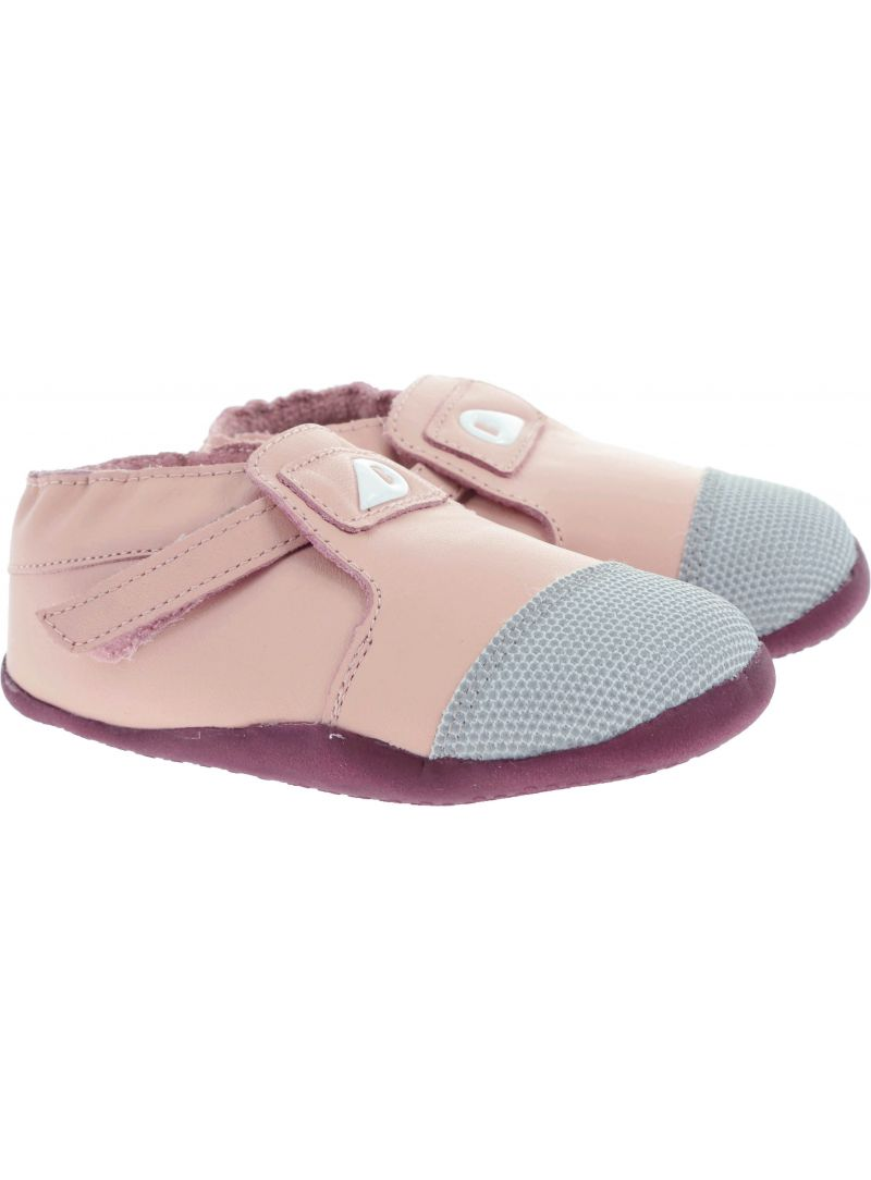 Für Babys BOBUX XPLORER BLUSH ARCTIC BB500513