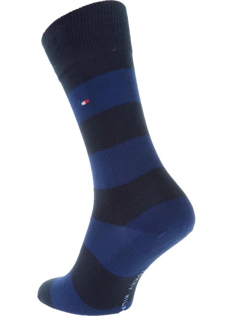0d062e592a Ponožky TOMMY HILFIGER 482010001 322 (5-PAK)