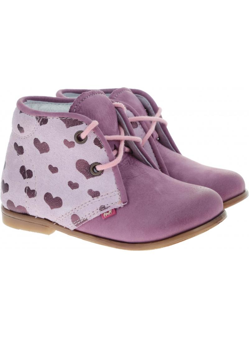Schuhe EMEL 2362 ELE2362 9