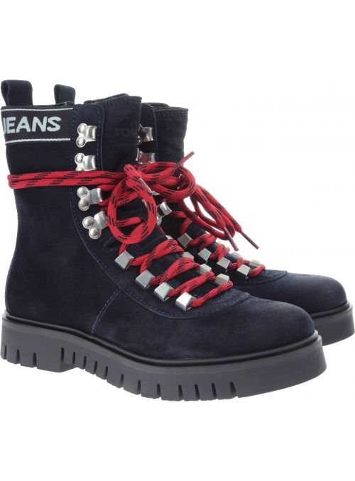 Trapery TOMMY JEANS Hiking