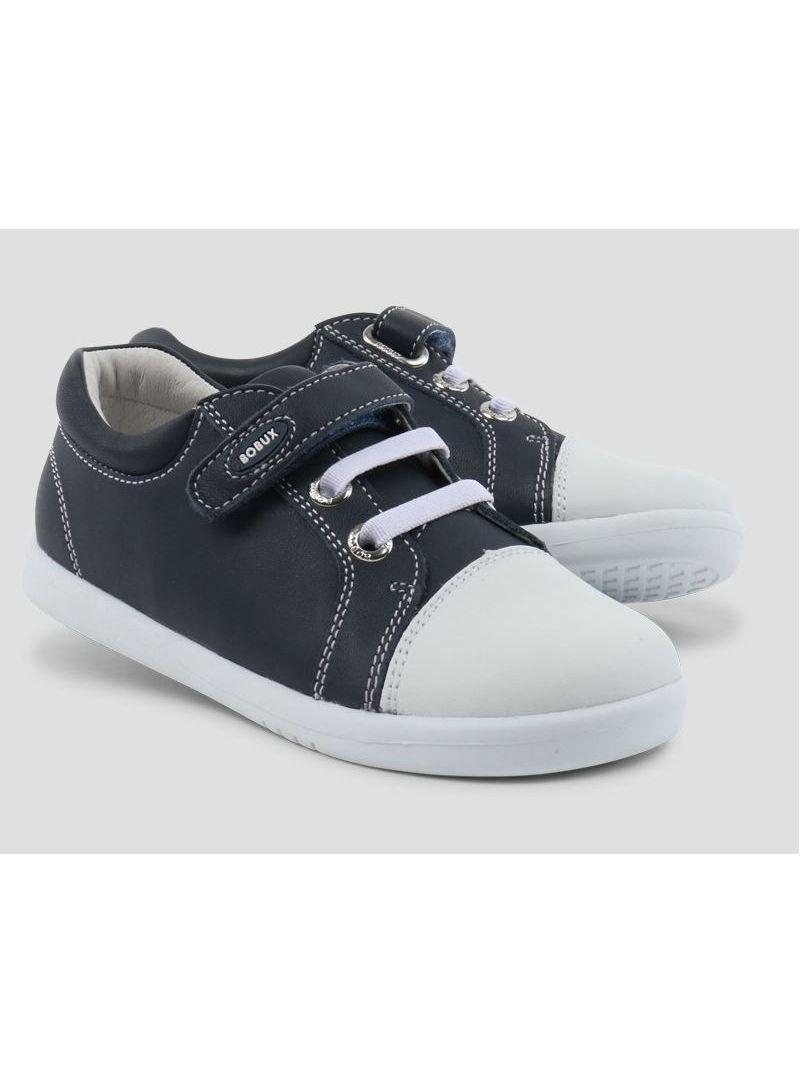 Schuhe BOBUX 832501 CLASSIC RASCAL NAVY