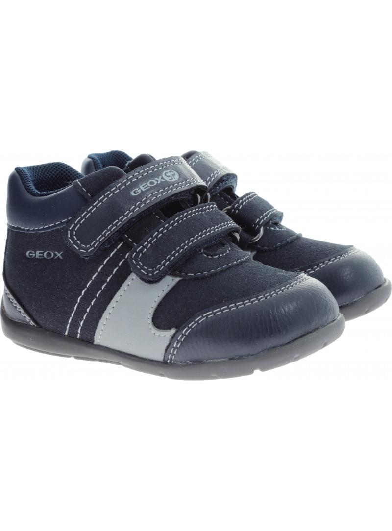 Schuhe GEOX B ELTHAN