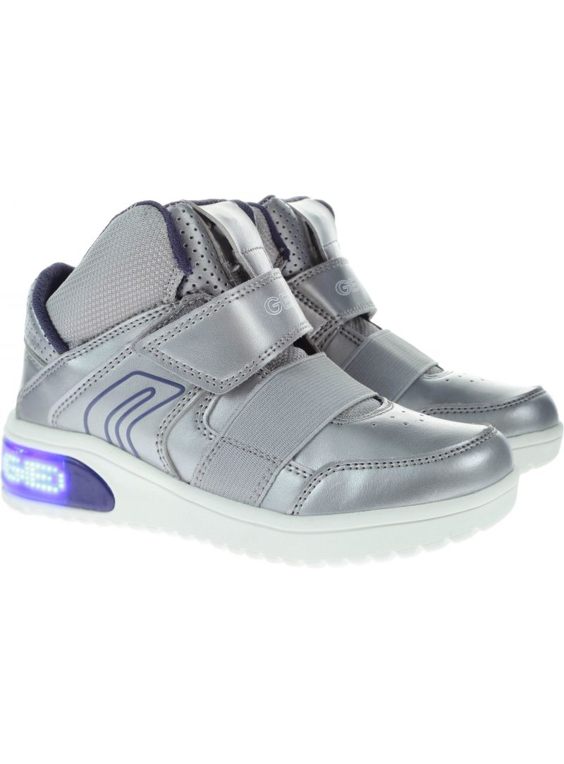 Trainer GEOX J XLED