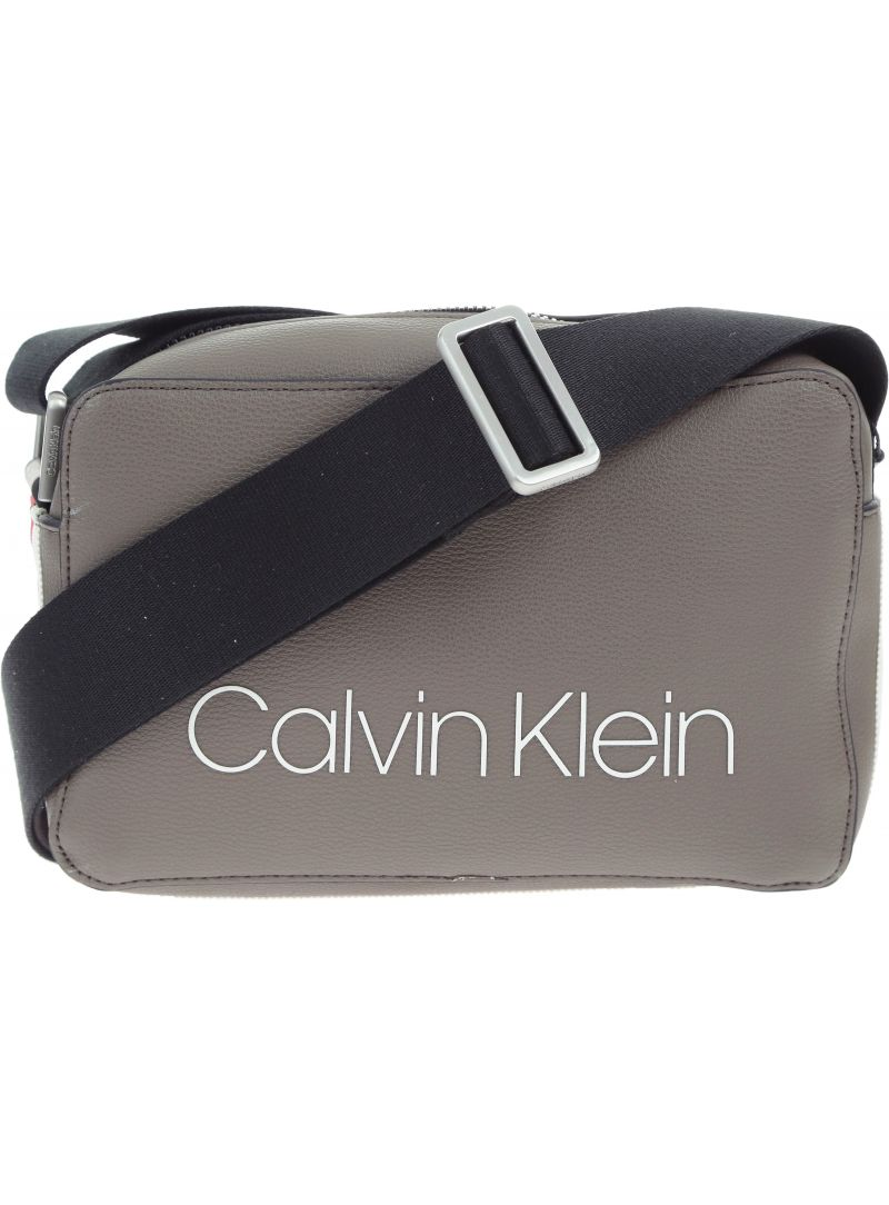 TOREBKA CALVIN KLEIN COLLEGIC SMALL CROSS K60K604454 002 -