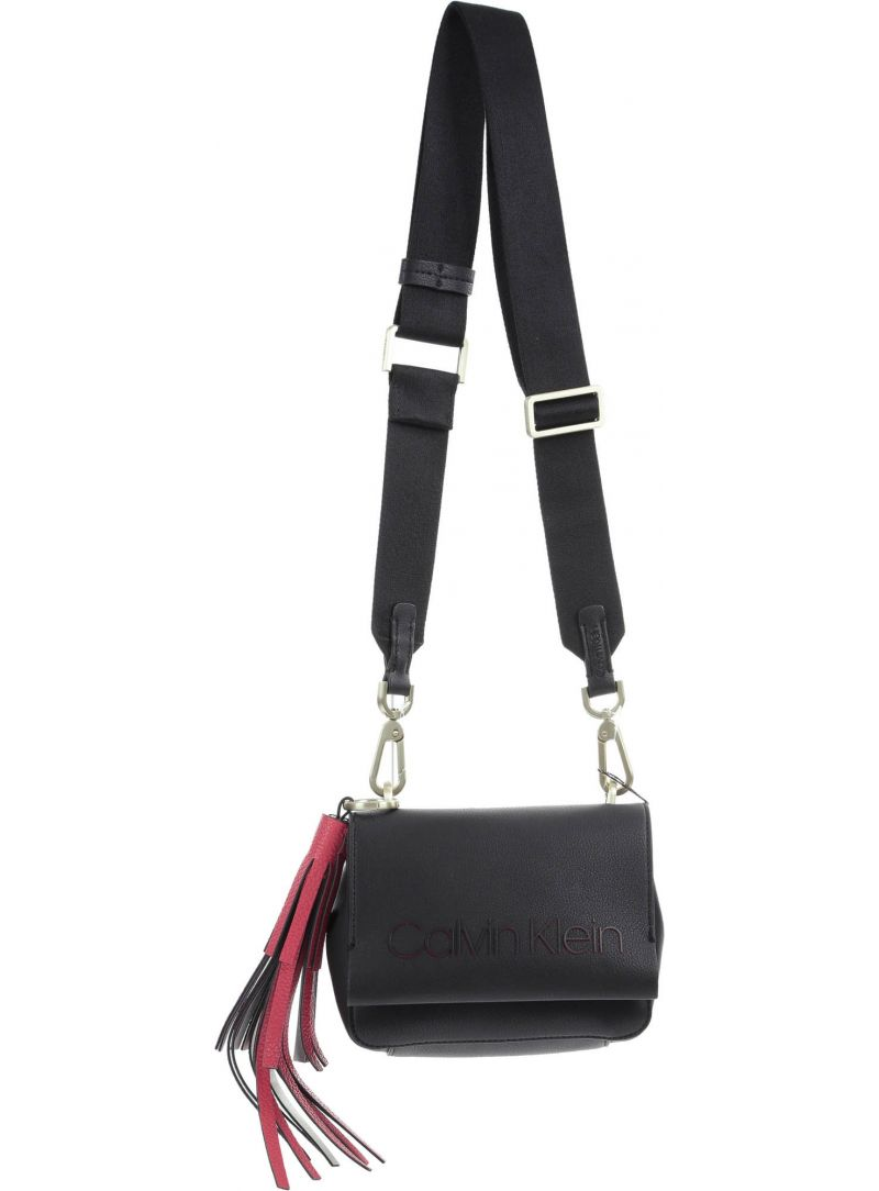 789ad9b6bbe5e Torebka CALVIN KLEIN Pop Small Crossbody