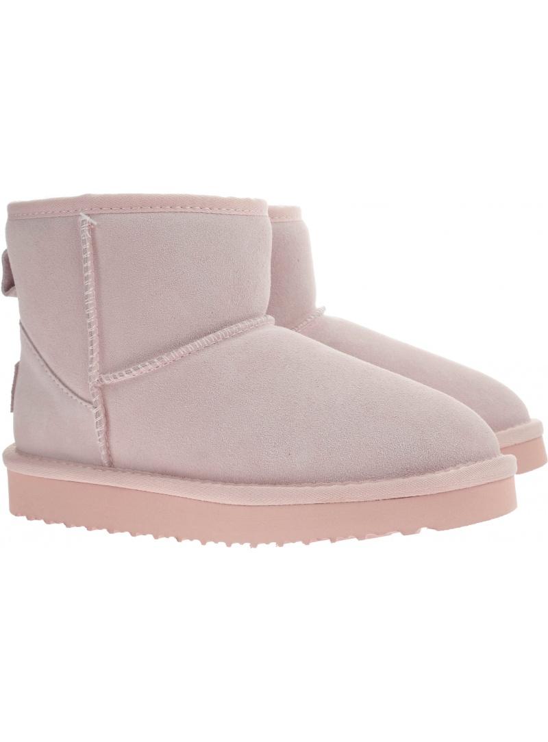 Domácí obuv BLACK 264532-564