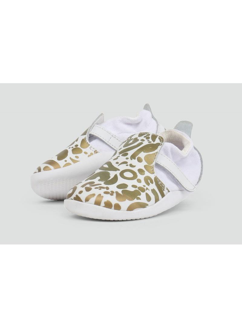 Schuhe BOBUX 500034 PLAY XPLORER ABSTRACT WHITE GOLD