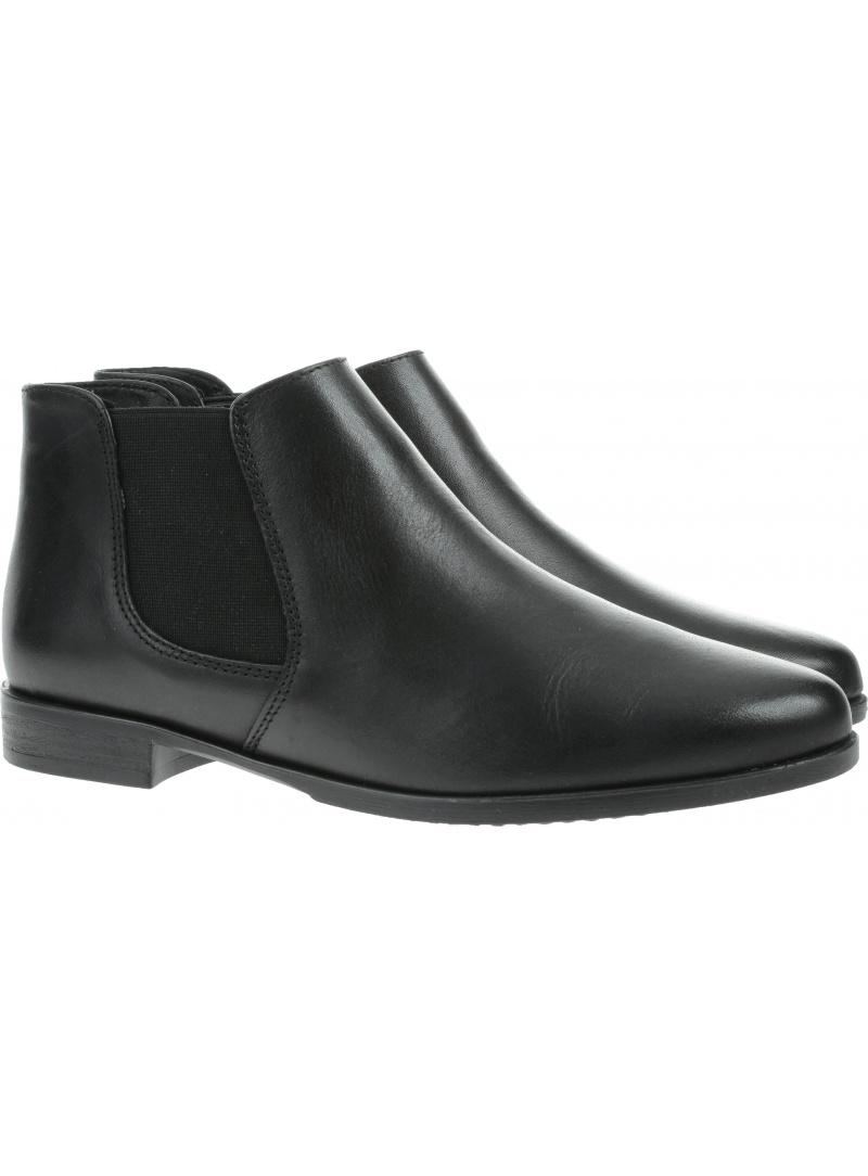 Stiefel TAMARIS 1-25097