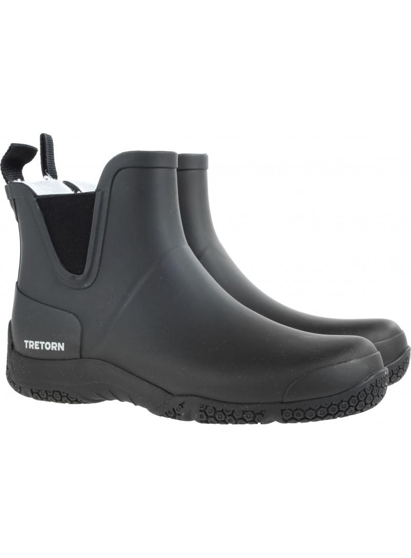 Socken TRETORN OERESUND BLACK 473111