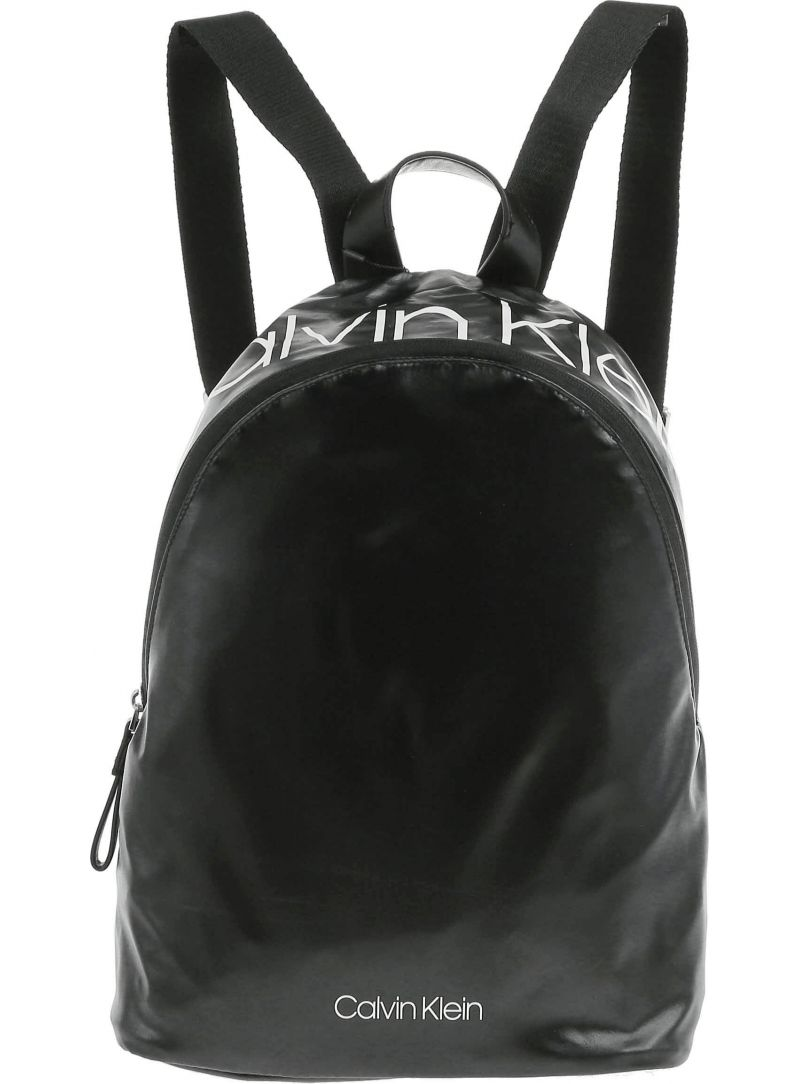 Plecak CALVIN KLEIN Ck Essentials Backpack K60K604811 001 -