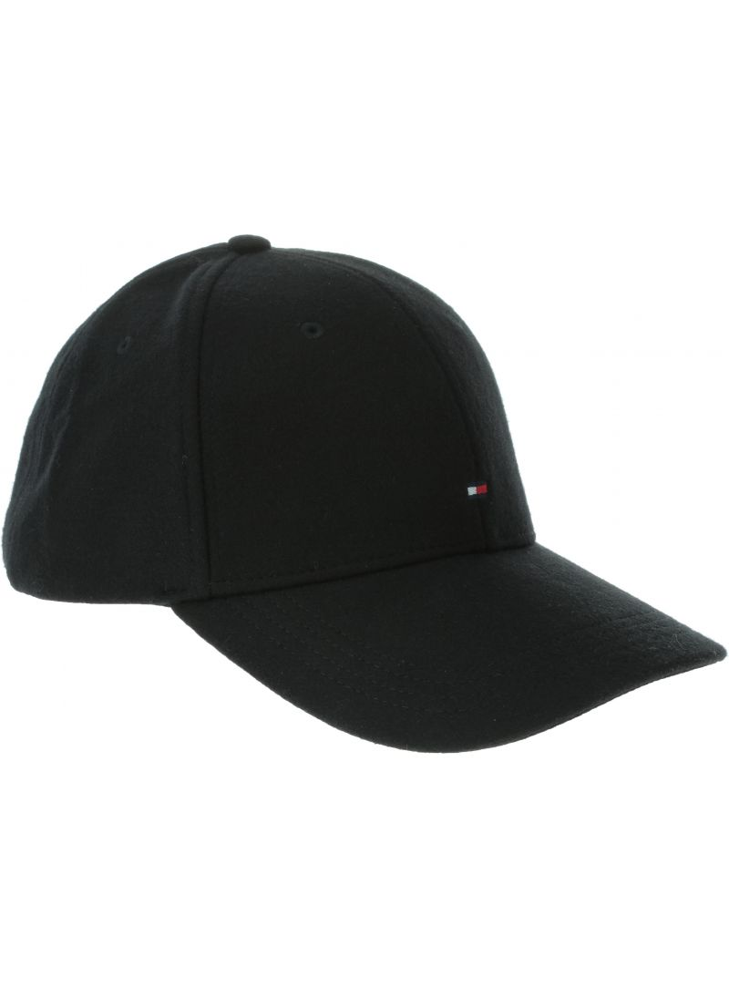 Crossover TOMMY HILFIGER Bb Melton Cap AM0AM04342 002