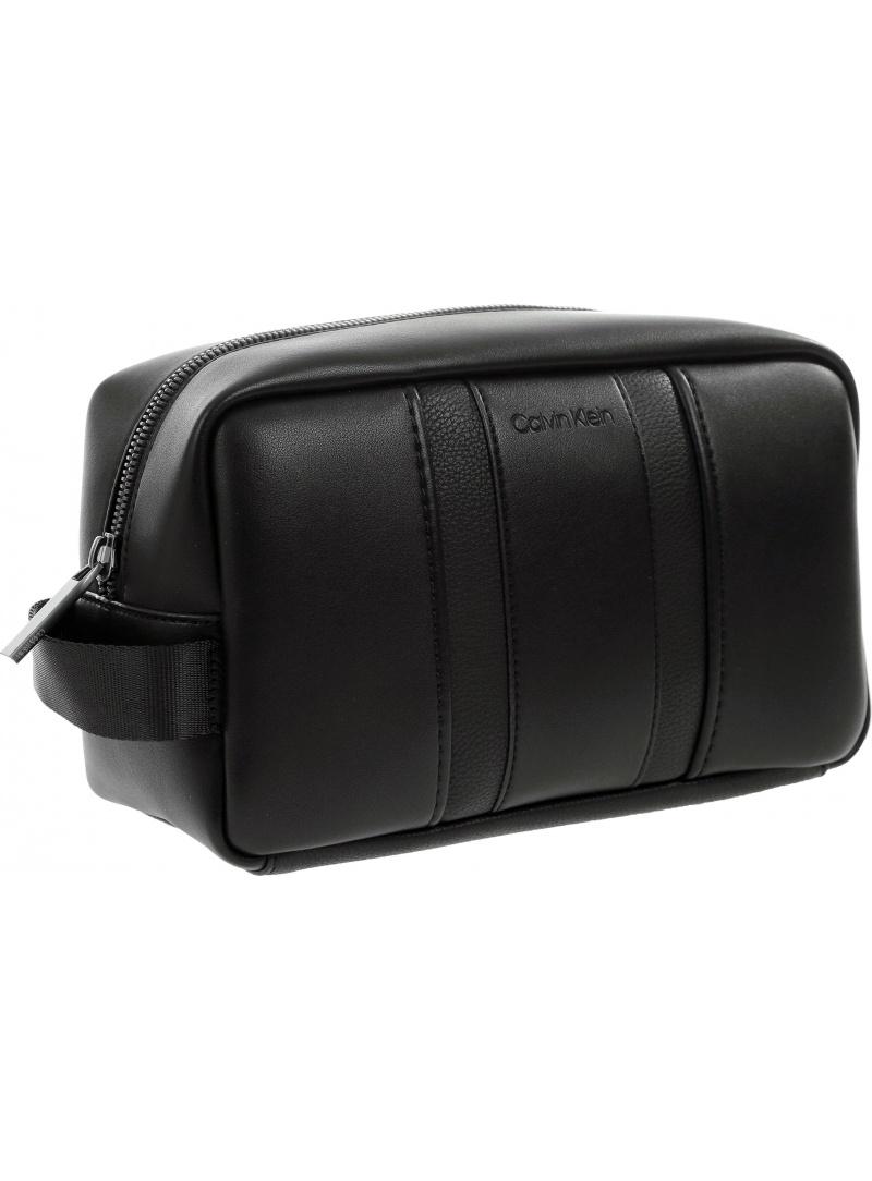 Kosmetyczka CALVIN KLEIN Essential Washbag K50K504266 001 -