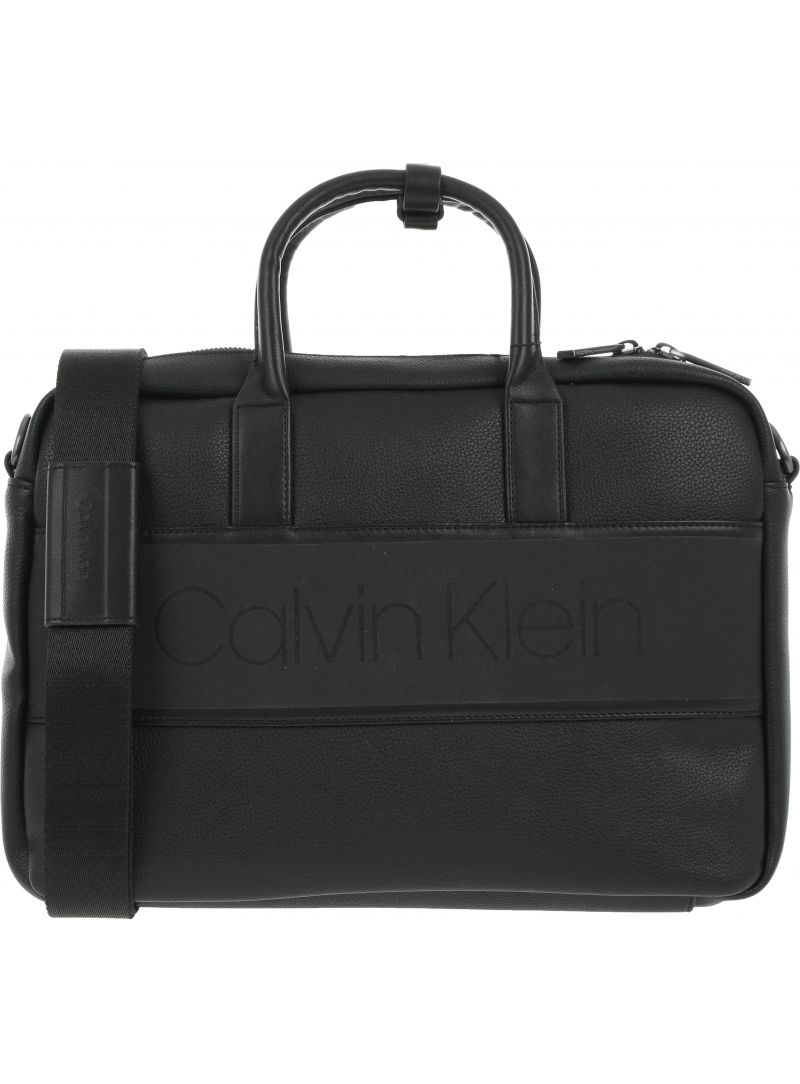 Torba Na Laptopa CALVIN KLEIN Strike Slim Laptop K50K504277 001
