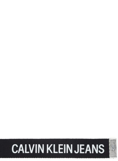 CZARNY PASEK CALVIN KLEIN J...