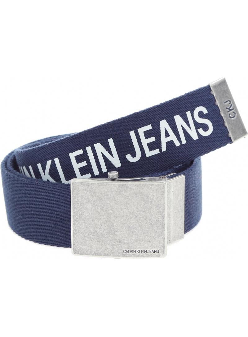 Rameno CALVIN KLEIN J Military Belt 3,5Cm K50K504327 450