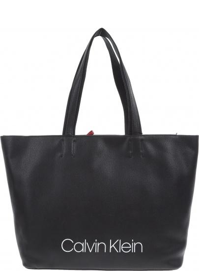 Czarna Torba CALVIN KLEIN...