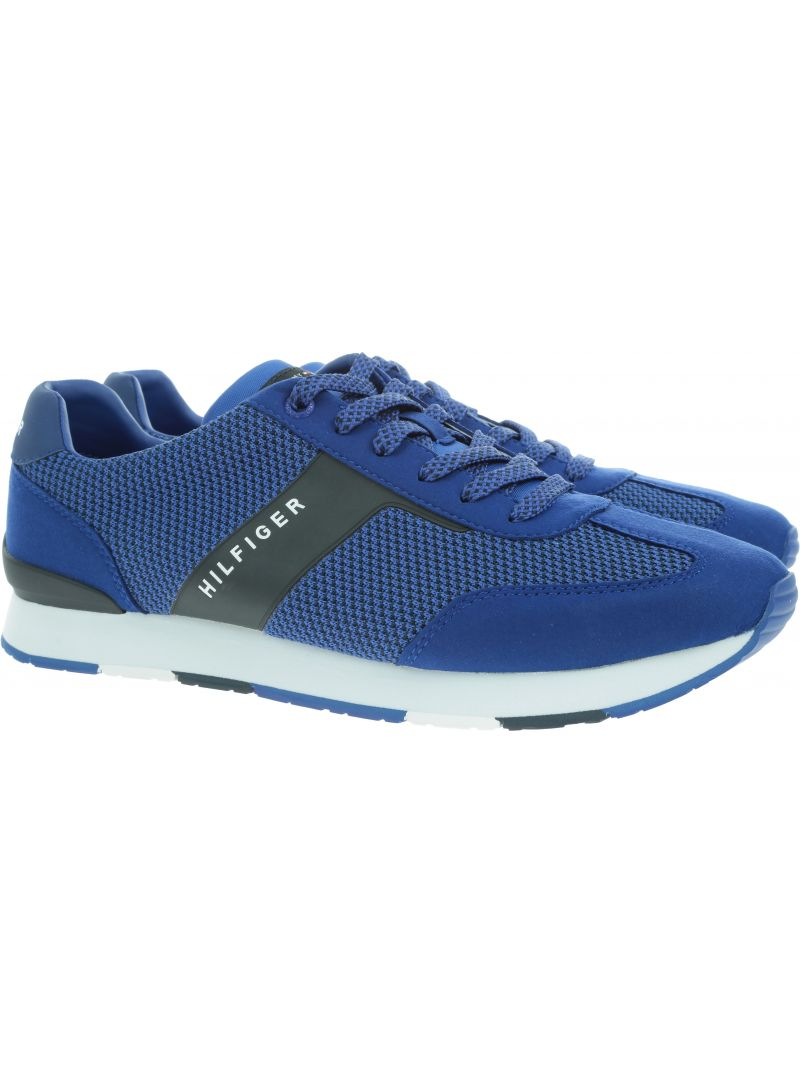 Sport TOMMY HILFIGER Knitted Material Mix Runner FM0FM01956 425