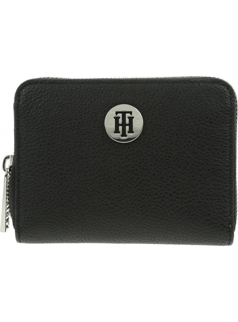 Women's wallets TOMMY HILFIGER TH CORE COMPACT ZA WALLET