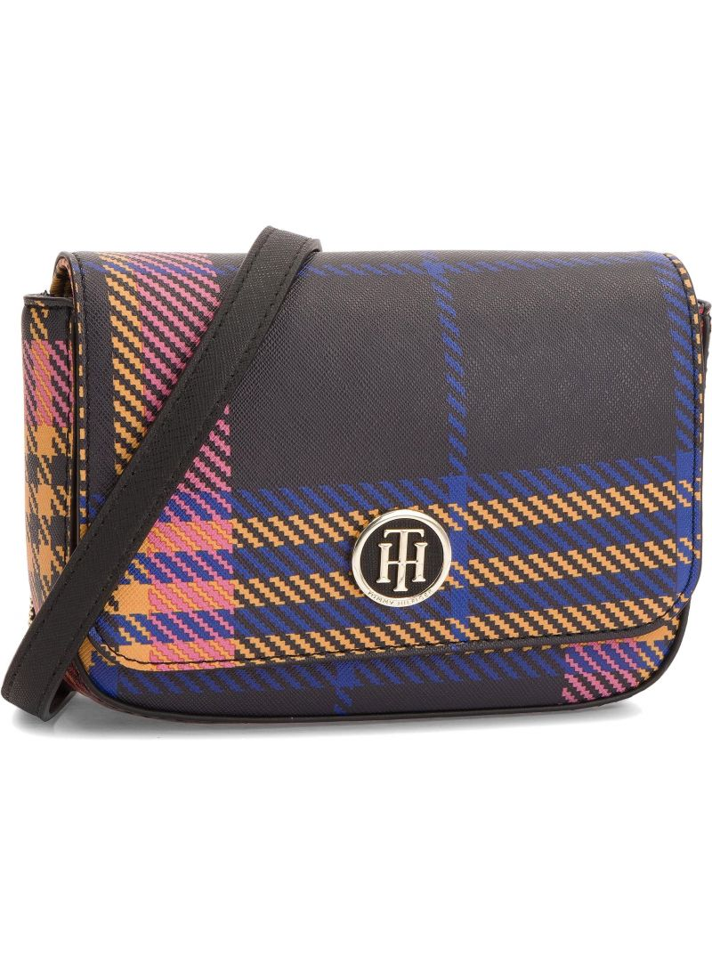 Torebka TOMMY HILFIGER Honey Mini Crossover AW0AW05654 904 -