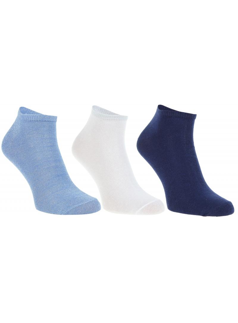 Ponožky MAYORAL 10986 73 (3-PAK)