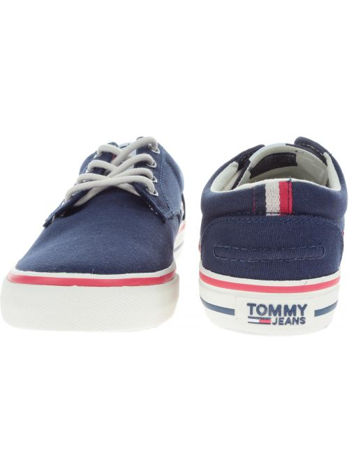 TRAMPKI TOMMY JEANS TEXTILE...