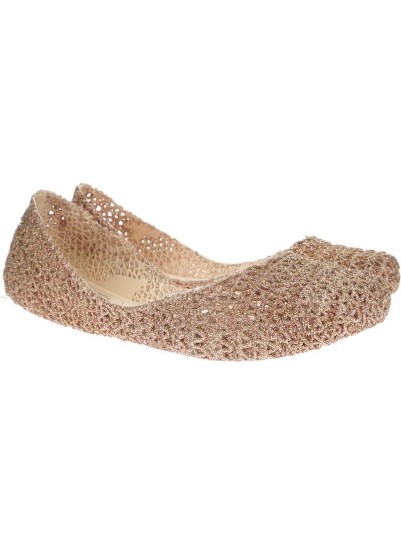 Балерина плоская MELISSA Campana Papel 31512 52326