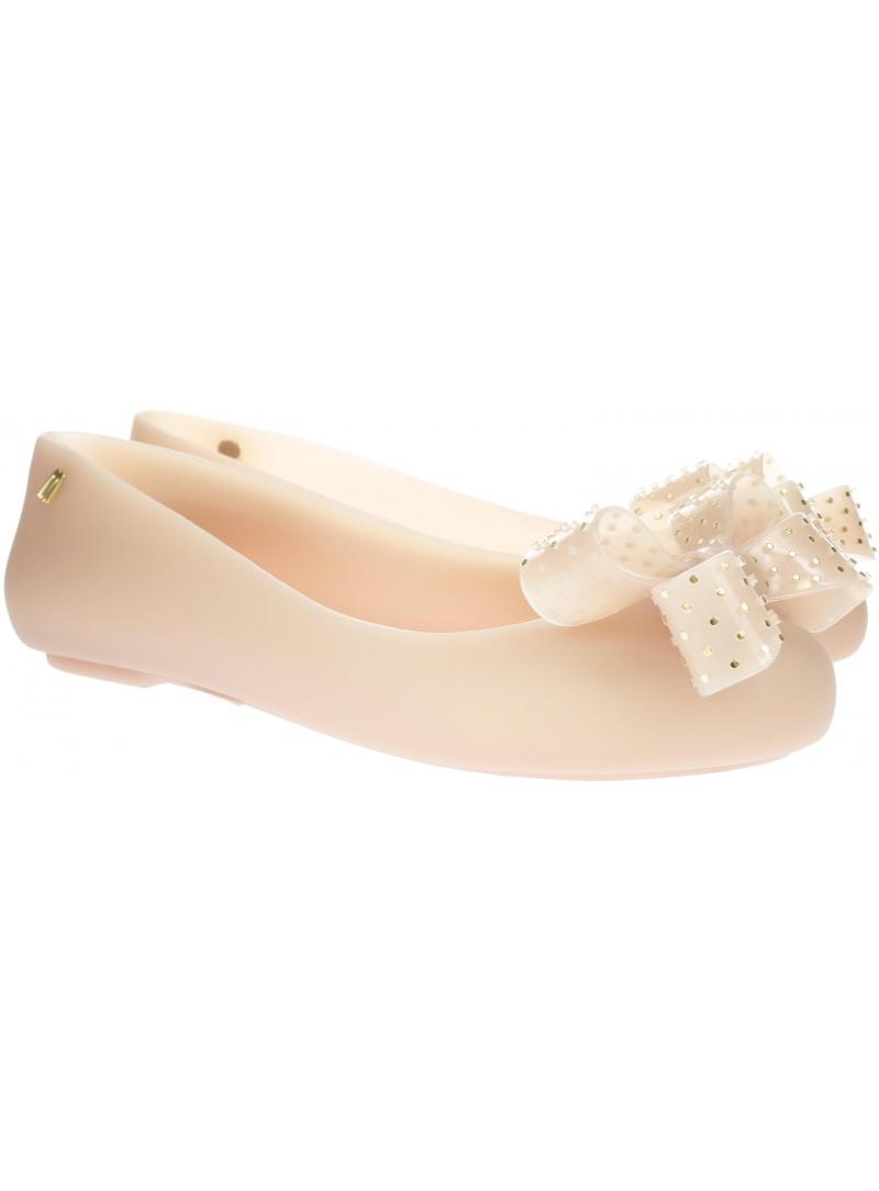 Ballerina flat MELISSA Space Love 32654 01822