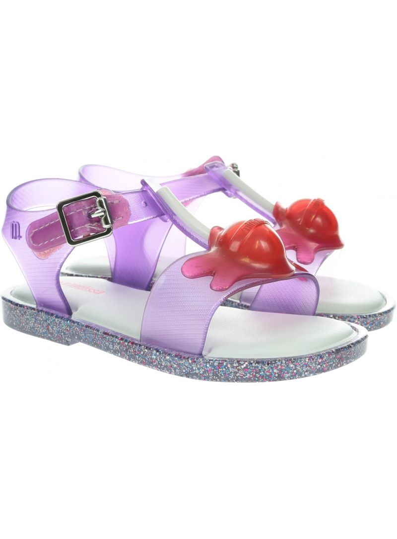 Schuhe MINI MELISSA Mar Sandal 32451 52327