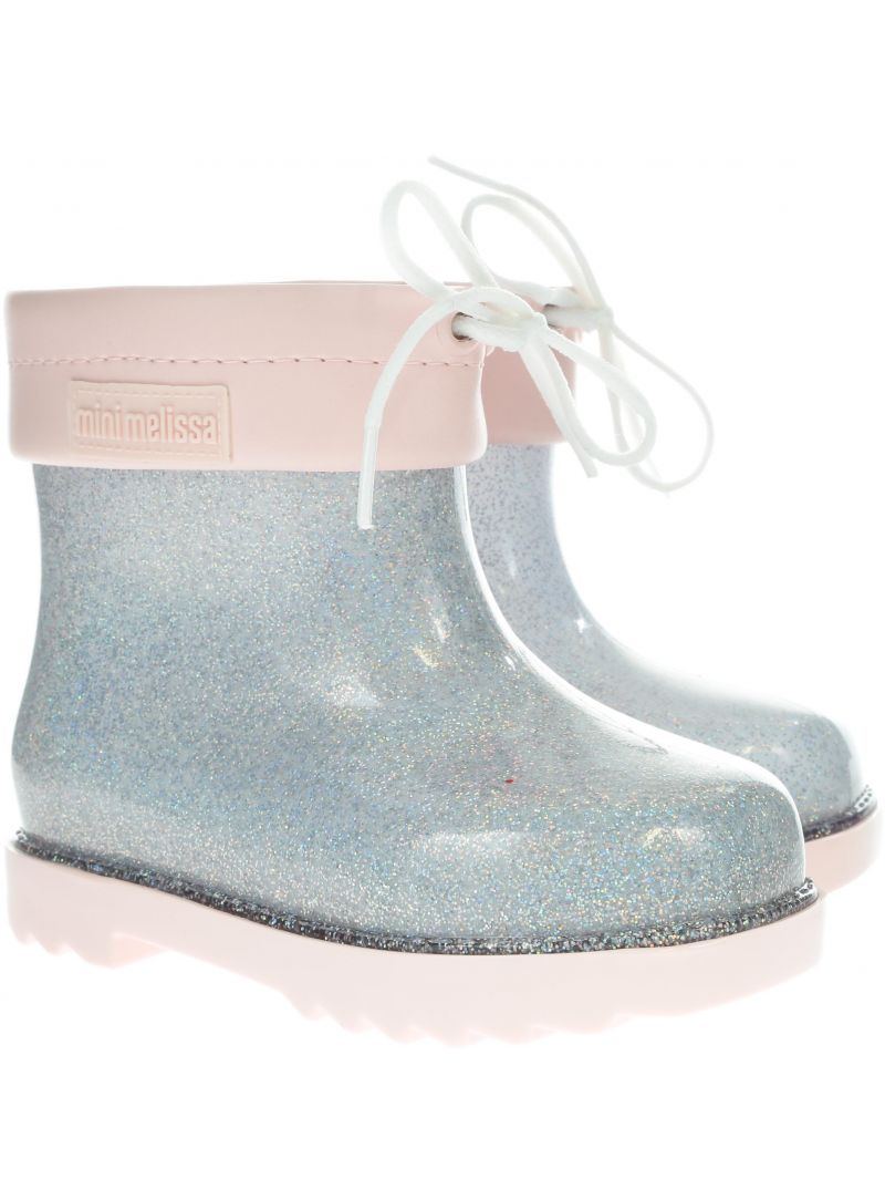 Hats MINI MELISSA Rain Boot 32424 53403