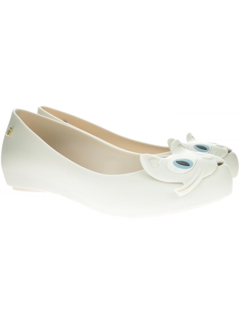 Ballerina flat MELISSA Ultragirl Sweet Cat 32505 51485