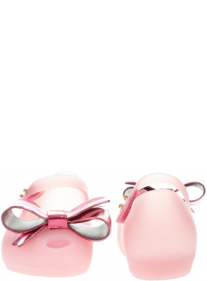 Różowe Balerinki Mini...