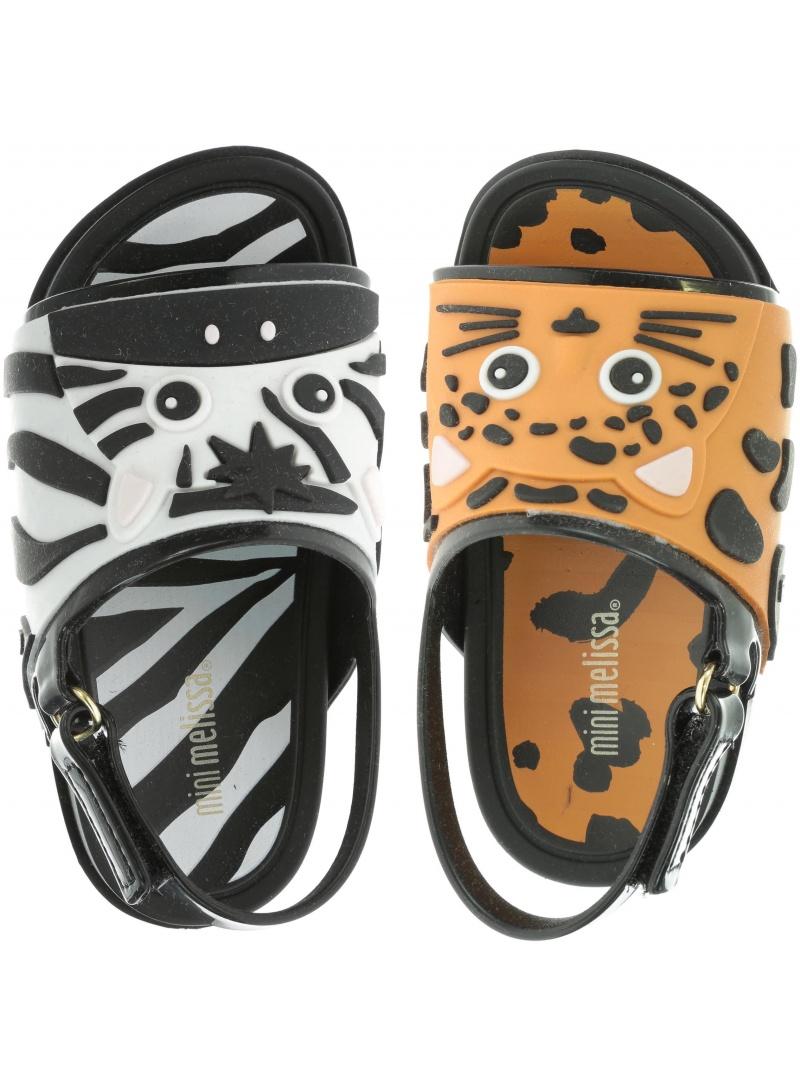 Sandałki MINI MELISSA 32448 53456 - Sandały