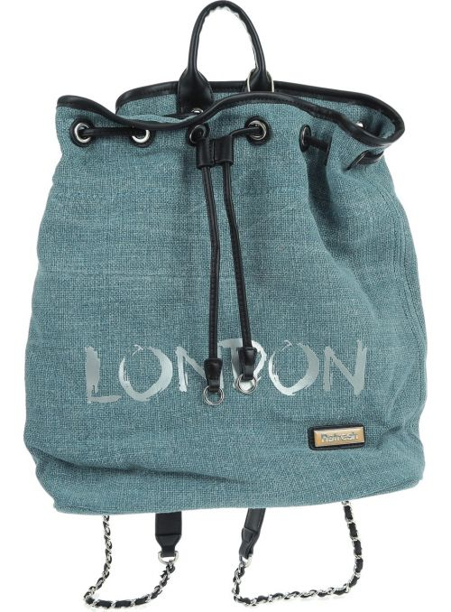 Niebieski Plecak REFRESH 83185
