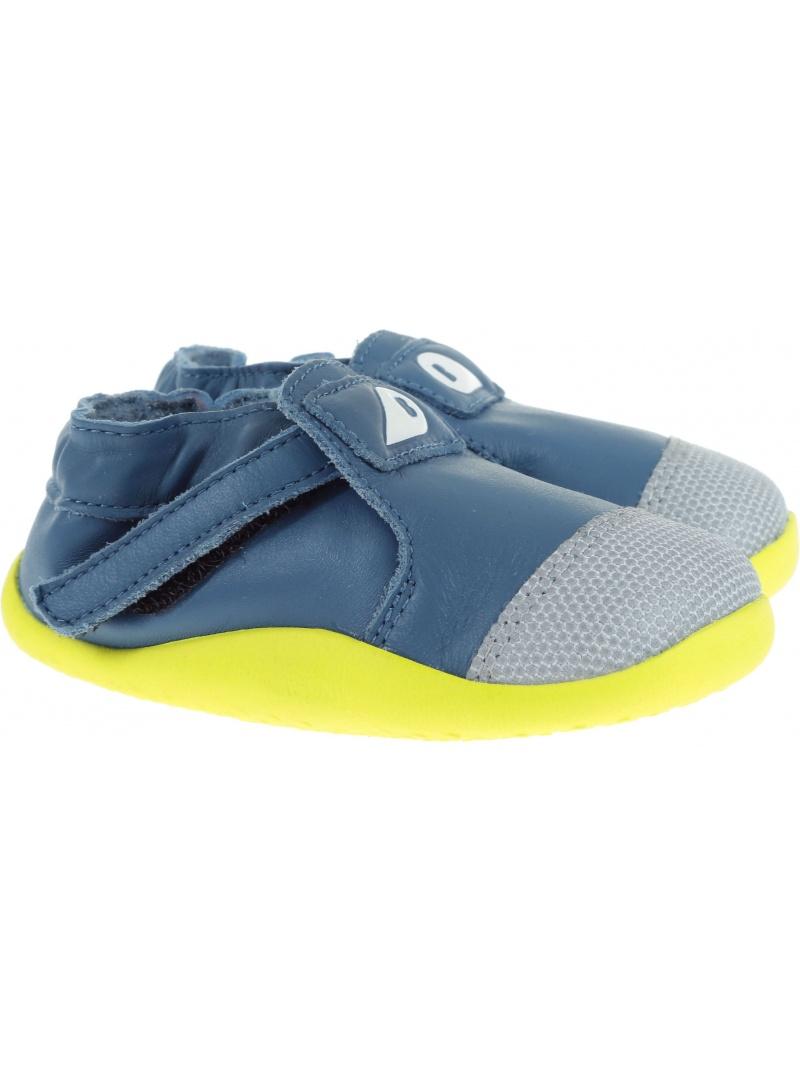 Schuhe BOBUX 500010 Xplorer cobalt/citrus Origin