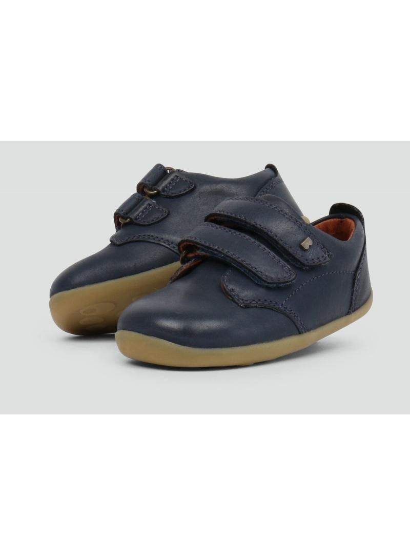 Shoes BOBUX 727706 PORT SHOE NAVY