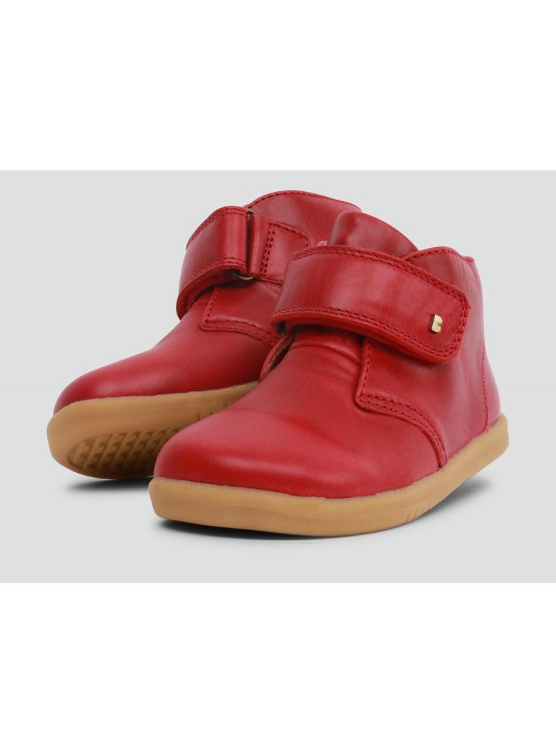 Schuhe BOBUX 625210 Desert Rio Red