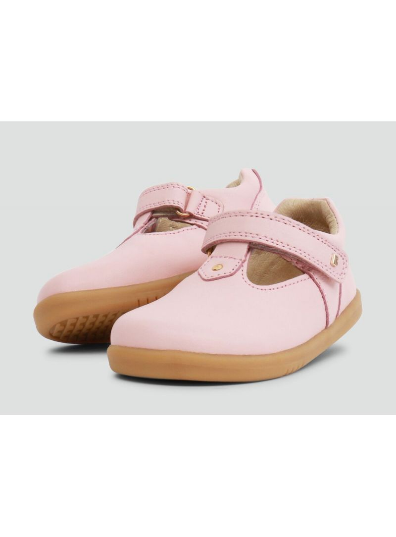 Ballerina flach BOBUX 633006 Louise Seashell Pink