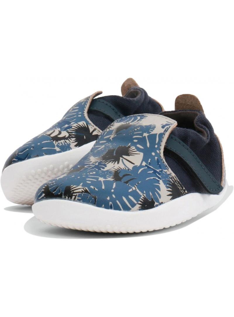 Schuhe BOBUX 500062 Xplorer Activ Habitat Grey + Blue