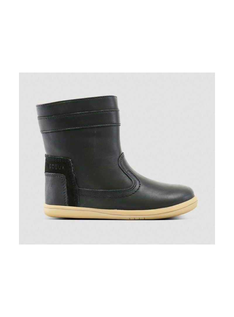 Boots BOBUX 834103 BLACK STORM BOOT WEŁNA OWCZA