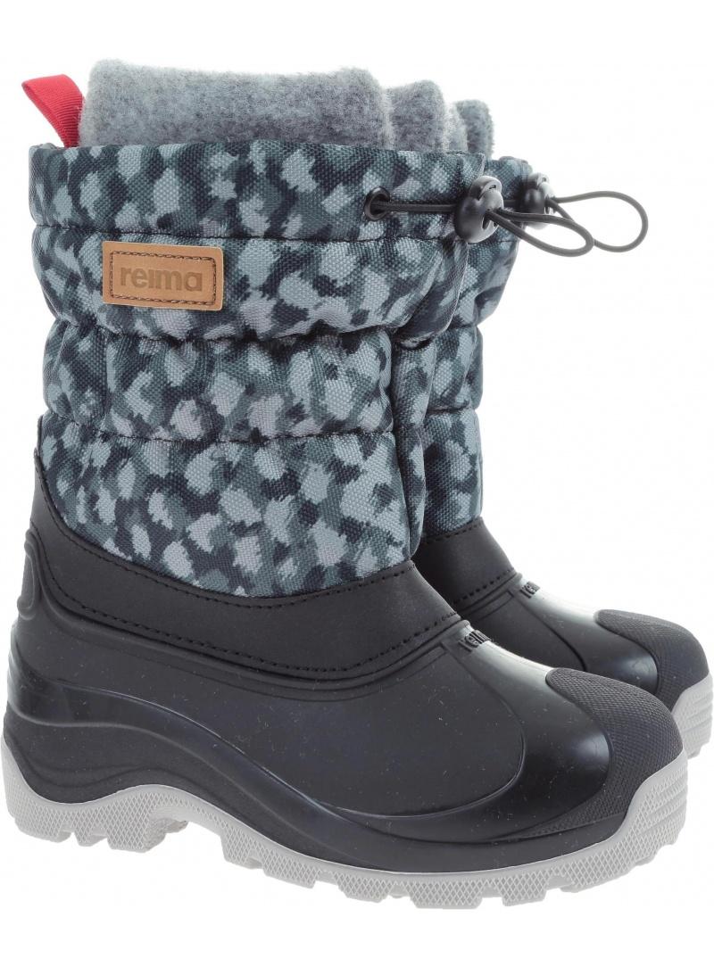ŚNIEGOWCE REIMA IVALO 569329 9992 - Śniegowce